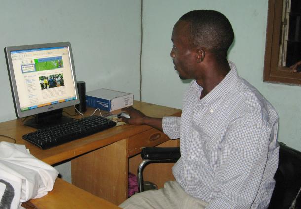 Cyber-semence : Un support de promotion de la semence de qualité